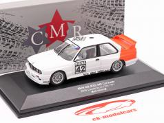 BMW M3 (E30) #42 DTM 1991 Cor Euser 1:43 CMR / 2。 选择
