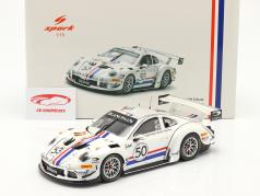 Porsche 911 GT3 Cup MR #50 24h Spa 2019 1969 hyldest 1:18 Spark