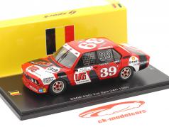 BMW 530i #39 3. 24h Spa 1980 J.M.S. Racing Team 1:43 Spark