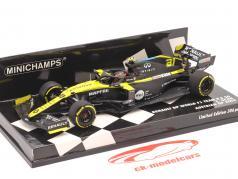 Esteban Ocon Renault R.S.20 #31 Österreich GP Formel 1 2020 1:43 Minichamps