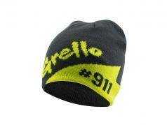 Manthey-Racing Beanie Grello 911 灰色 / 黄色