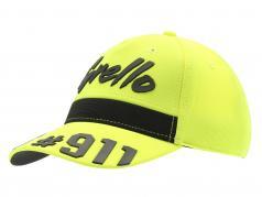 Manthey-Racing 孩子们 Cap Grello #911