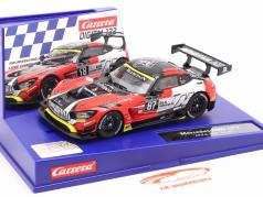 Digital 132 SlotCar Mercedes-Benz AMG GT3 #87 AKKA ASP Team 2017 1:32 Carrera