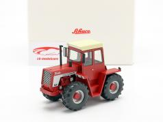 International 4166 tracteur Année de construction 1972-76 rouge 1:32 Schuco