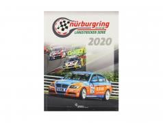 Book: Nürburgring Long distance series 2020 (Group C Motorsport Publishing company)