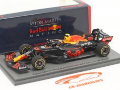 Alexander Albon Red Bull Racing RB16 #23 4th Styrian GP formula 1 2020 1:43 Spark