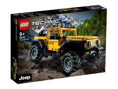 LEGO® Technic Jeep® Wrangler
