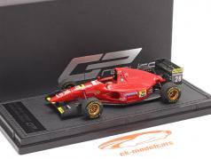 Gerhard Berger Ferrari 412T1 #28 formule 1 1994 1:43 GP Replicas