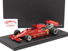 Gunnar Nilsson Lotus 78 #6 Formula 1 1977 1:18 GP Replicas