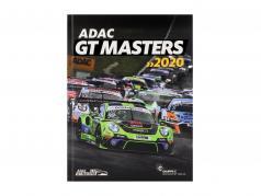 Buch: ADAC GT Masters 2020 (Gruppe C Motorsport Verlag)
