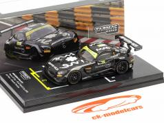 Mercedes-Benz AMG GT3 #1 3ª FIA GT World Cup Macau 2018 1:64 Tarmac Works