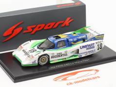 Lola T600 #18 24h LeMans 1981 de Villota, Edwards, Fernandez 1:43 Spark