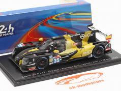 Ligier JS P217 #35 24h LeMans 2020 Foster, Merhi, Yamanaka 1:43 Spark