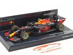 A. Albon Red Bull Racing RB16 #23 4th Steiermark GP F1 2020 1:43 Minichamps