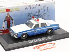 Chevrolet Caprice Illinois Police 1986 电影 Home Alone (1990) 1:43 Greenlight