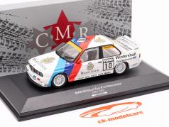BMW M3 Sport Evolution #10 DTM 1992 Steve Soper 1:43 CMR