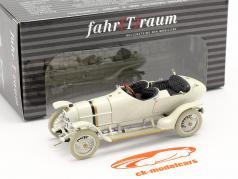 Austro Daimler #51 Winner Prince Heinrich ride 1910 F. Porsche 1:43 Fahr(T)raum