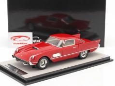 Ferrari 410 Superfast (0483SA) 1956 Ferrari rot 1:18 Tecnomodel