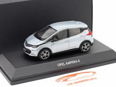 Opel Ampera-E krystal sølv 1:43 iScale