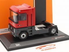 Renault Magnum AE 420 Ti Camión Año de construcción 1992 rojo / gris 1:43 Ixo