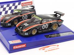 Digital 132 SlotCar Porsche Kremer 935 K3 #00 Interscope Racing 1:32 Carrera