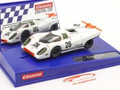 Digital 132 SlotCar Porsche 917K #26 1:32 Carrera