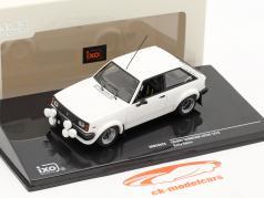 Talbot Sunbeam Lotus Rallye Specs Plain Body Version 1979 weiß 1:43 Ixo