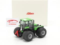Deutz-Fahr Intrac 6.60 tracteur Année de construction 1986-91 vert / noir 1:32 Schuco