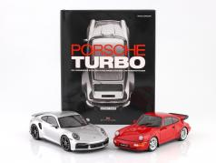 Книга: Porsche Turbo к Randy Leffingwell