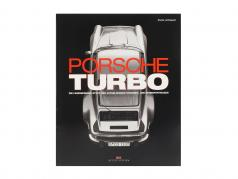 Boek: Porsche Turbo door Randy Leffingwell