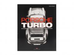 Livro: Porsche Turbo de Randy Leffingwell