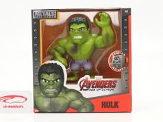 数字 Hulk Marvel Avengers - Age of Ultron (2015) 6 inch Jada Toys