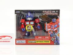 Autobot G1 Optimus Prime 映画 Transformers 4 inch Jada Toys