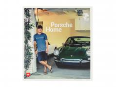 Book: Porsche Home - Christophorus Edition