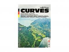 书: CURVES 德国 / 德国 从 Stefan Bogner