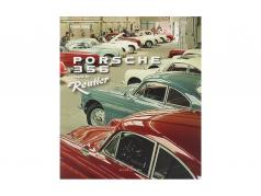 Book: Porsche 356 by Frank Jung (German)