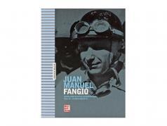 Livro: Juan Manuel Fangio de Günther Molter