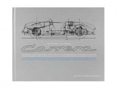 Buch: Porsche Carrera von Steve Heinrichs , Rolf Sprenger