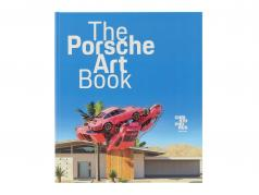 Boek: The Porsche Art Book Christophorus Edition van Edwin Baaske