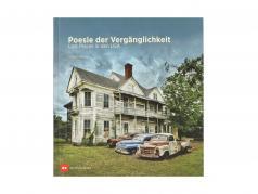 Livro: poesia do transitoriedade - Lost Lugares no a EUA a partir de Heribert Niehues