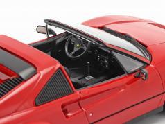 Ferrari 328 GTS year 1985 red 1:18 KK-Scale