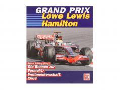Livre: Grand Prix - Lion Lewis Hamilton de Achim Schlang