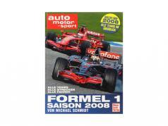 Bestil: formel 1 sæson 2008 fra Michael Schmidt