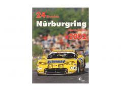 本: 24 Stunden Nürburgring Nordschleife 2002 から Ulrich Upietz