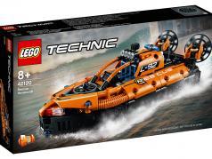 LEGO® Technic Luftkissenboot für Rettungseinsätze