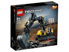 LEGO® Technic Excavadora hidráulica