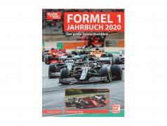 Livro: Fórmula 1 Anuário 2020 de Michael Schmidt