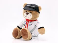 保时捷 毛绒熊 / 玩具熊 75 cm