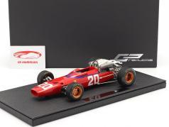 Chris Amon Ferrari 312 #20 formula 1 1967 1:18 GP Replicas