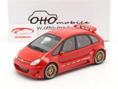 Citroen Sbarro Picasso Cup 2002 rosso 1:18 OttOmobile